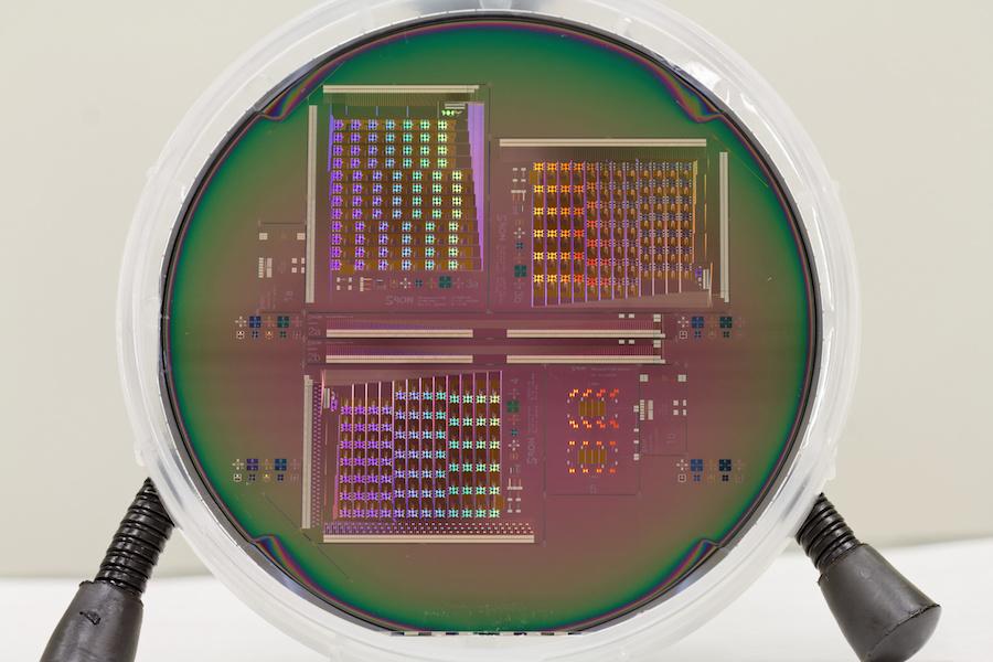 SRON - Home Instrument science